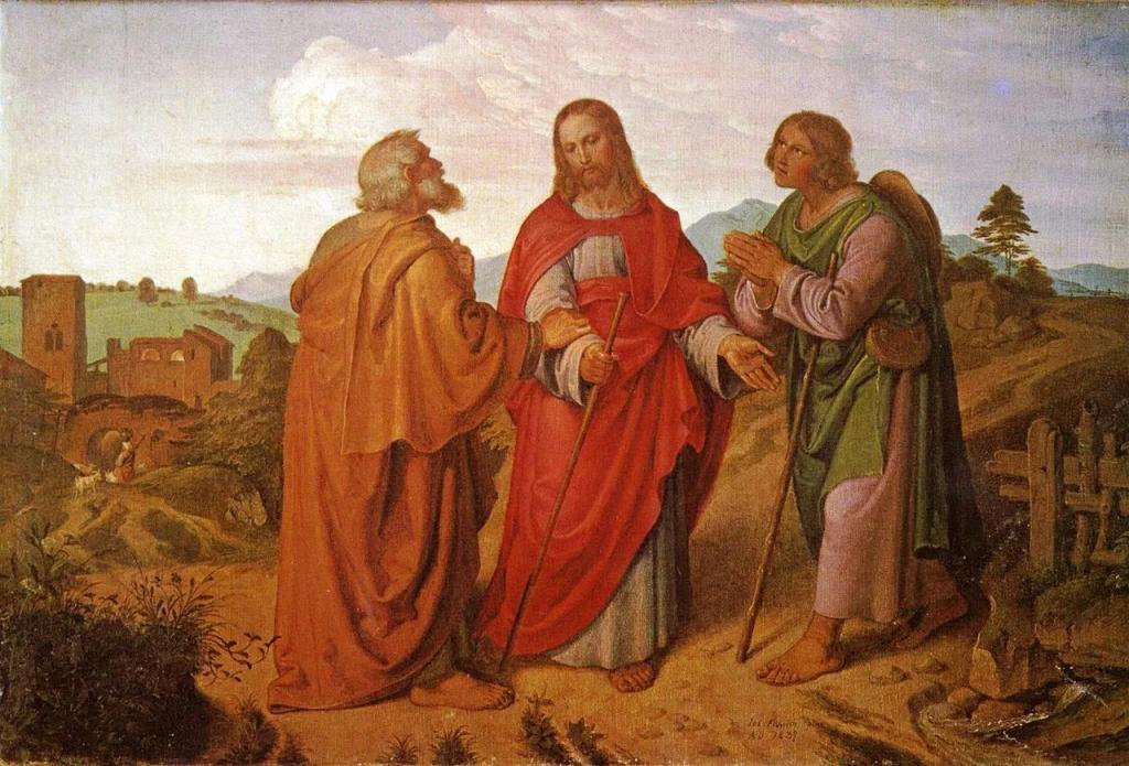 Археологи думают, что нашли библейский город Эммаус – место, где воскресший Иисус Христос явился своим ученикам