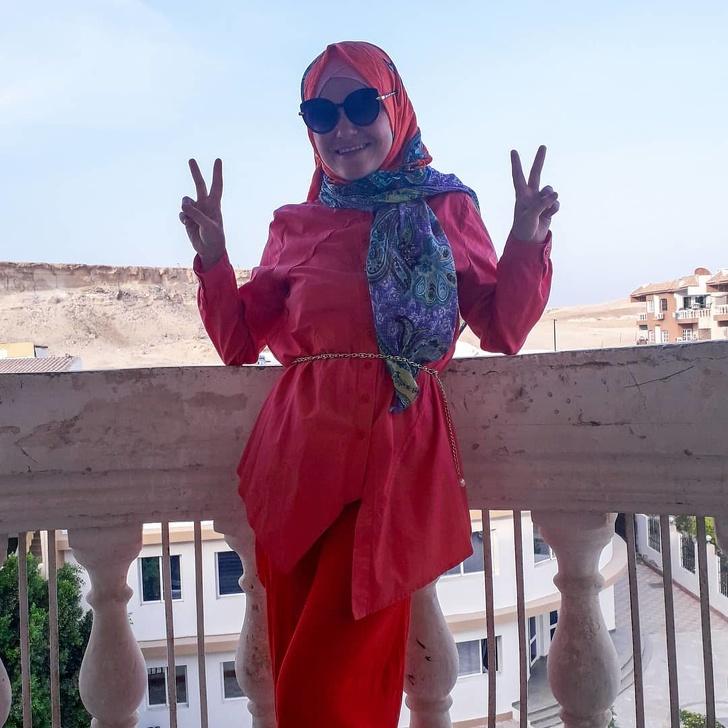 Добрая свекровь и тараканы размером с мышь. Русская женщина рассказала, как она живет с мужем арабом в Египте