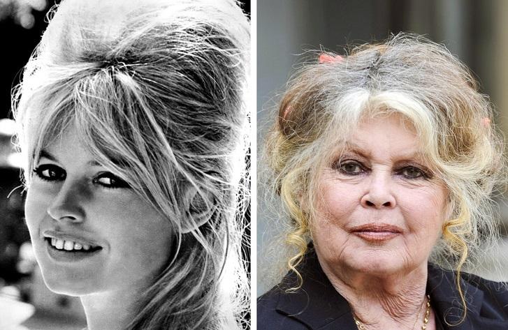 Бельмондо заметно постарел, а Орнелла Мути по-прежнему красива. Как сегодня выглядят звезды, которые были символами 60-70 годов прошлого столетия