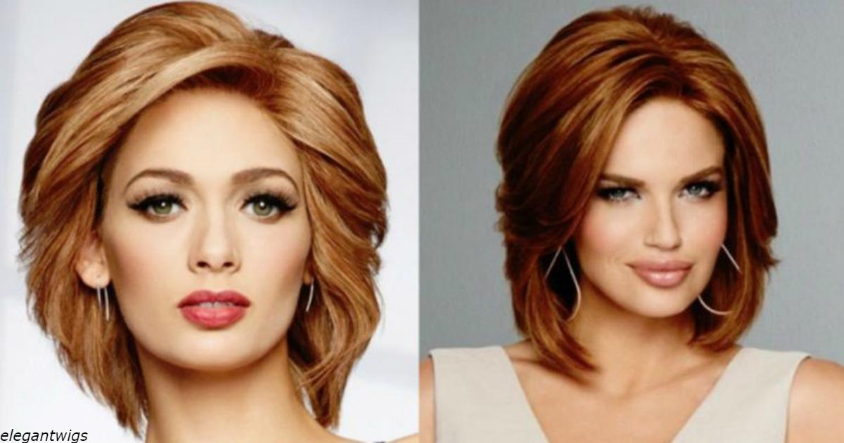 ″Слоеные″ стрижки: средство трансформации для всех типов волос