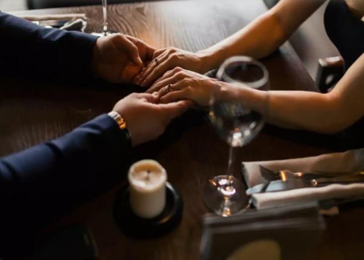 Советую ознакомиться тем, кто собирается на свидание вслепую: люди делятся опытом