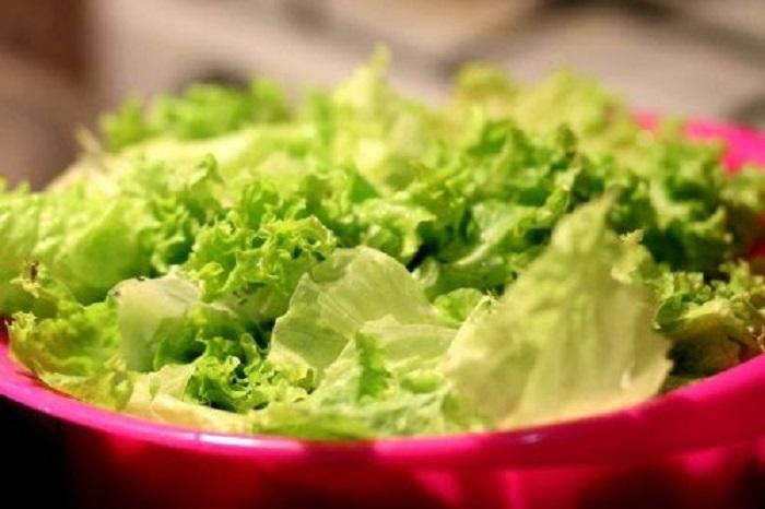 Ромэн и еще несколько разновидностей салата, которые легко выращивать