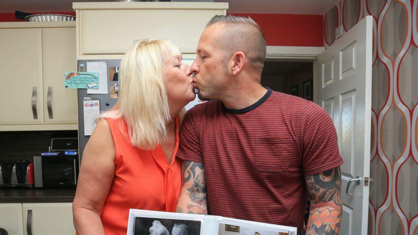 Супруги, которые вместе уже 16 лет, раскрыли секрет своего счастливого брака: они никогда не жили под одной крышей