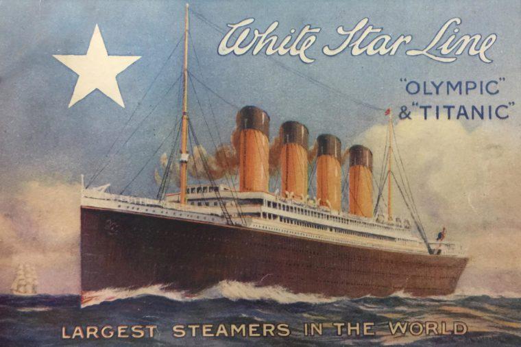 12 тайн в истории «Титаника», которые никогда не будут раскрыты: неужели все было спланировано, и столкнулся ли он с айсбергом на самом деле