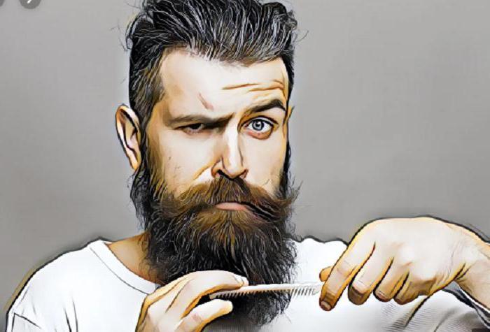 Мужчинам на заметку: 10 хаков, чтобы вырастить красивую бороду