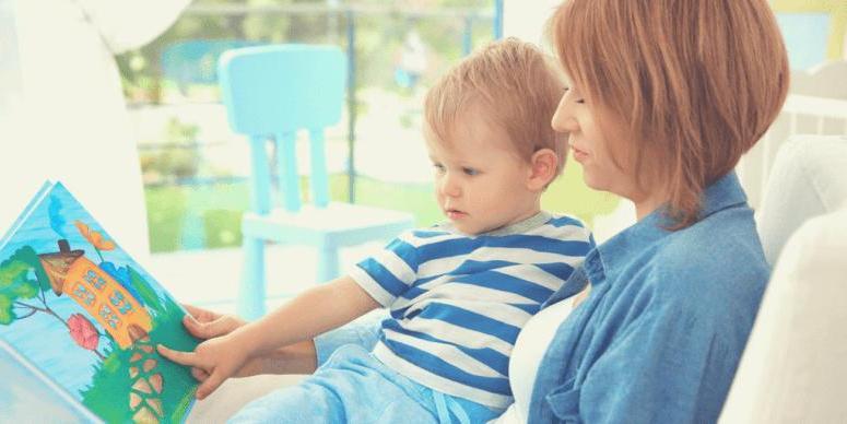 На первом родительском собрании нам рассказали, как сделать ребенка счастливым. Во первых, надо быть счастливой самой
