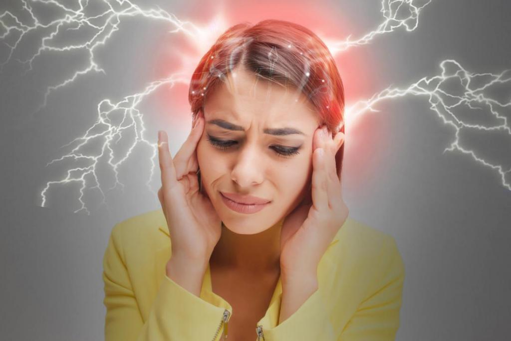 Овен, Телец и другие знаки зодиака, которые наиболее подвержены приступам мигрени