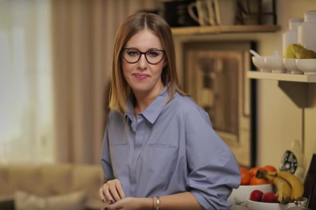 Подвинула Борисова: Ксения Собчак стала новой ведущей популярного шоу «Пусть говорят!»