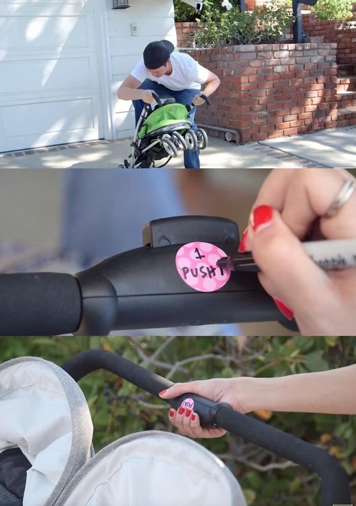 Полезные лайфхаки по апгрейду детской коляски
