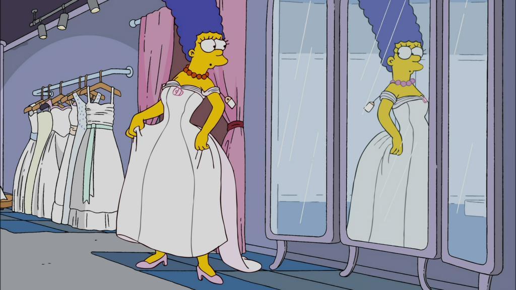 Блогер купила в интернете несколько свадебных платьев и продемонстрировала их: возможно, она уберегла кого то от полного фиаско