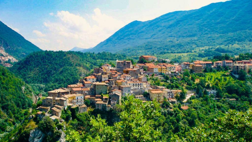Итальянский регион Молизе приглашает новых жителей и готов заплатить более $ 25 000 за переезд
