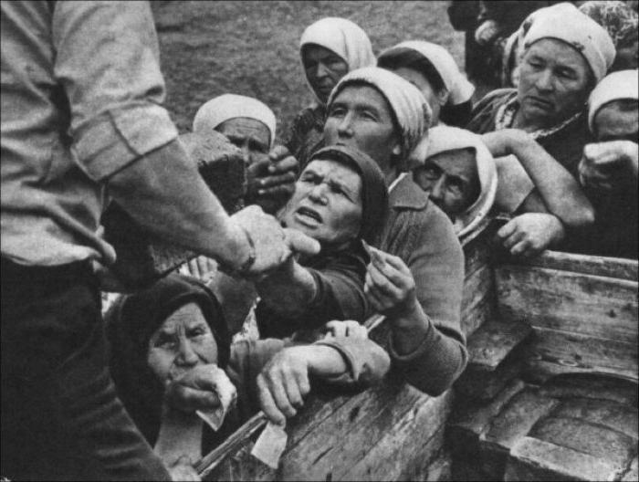 Пять и больше: почему в советское время в деревнях покупали на семью по несколько буханок хлеба