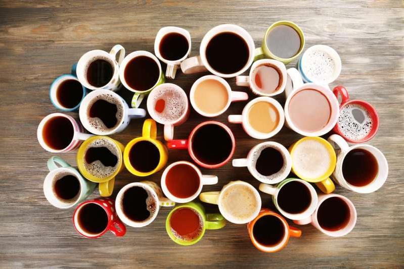 Простые способы сохранить вашу чашку от кофе в чистоте. Избавиться от пятен на кружке помогут уксус и сода