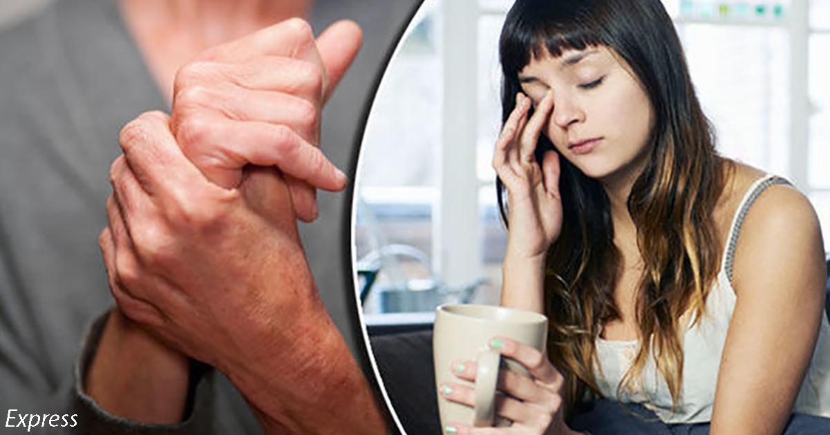 10 тревожных признаков, что ваше тело может страдать от дефицита железа