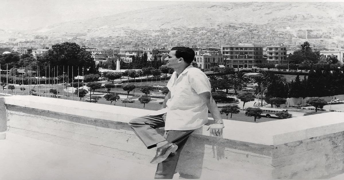 Жизнь, подвиги и смерть Эли Коэна, величайшего шпиона в истории Израиля