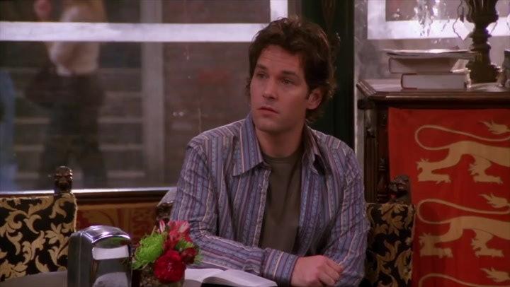 Я Росс: кто вы из сериала  Друзья  согласно вашему знаку зодиака