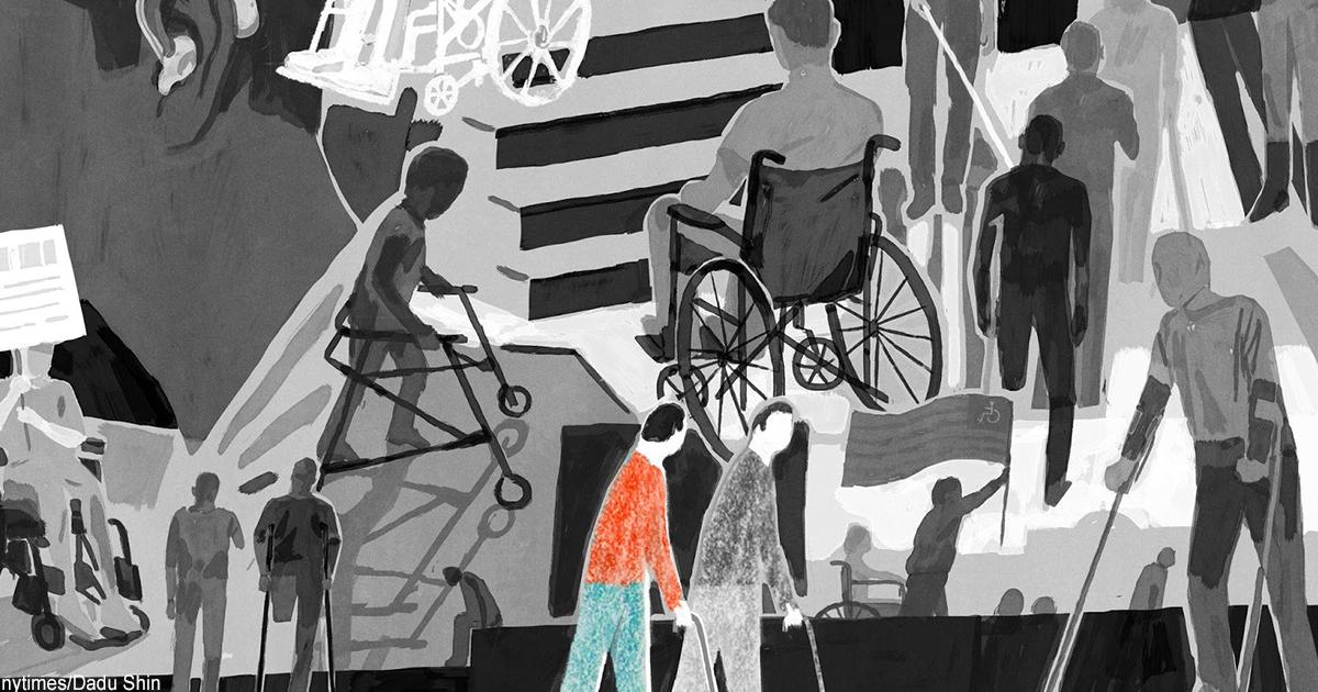До того, как убивать евреев, нацисты усыпили сотни тысяч инвалидов