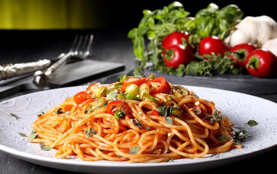 Вкуснее я не ела!  Привезла из Италии 10 рецептов от лучших шеф поваров, советую всем попробовать