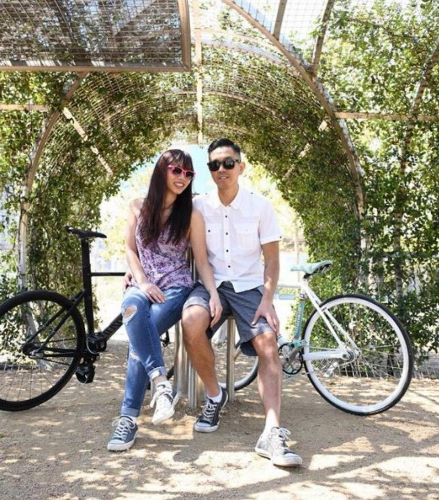 Парень предложил девушке покататься на велосипедах: этот маршрут она не забудет никогда
