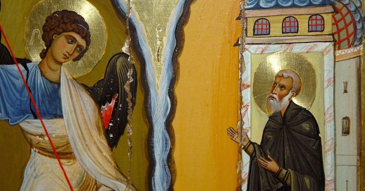 19 сентября — великий праздник ″Михайлово чудо″. Вот 6 вещей, которые сегодня запрещены