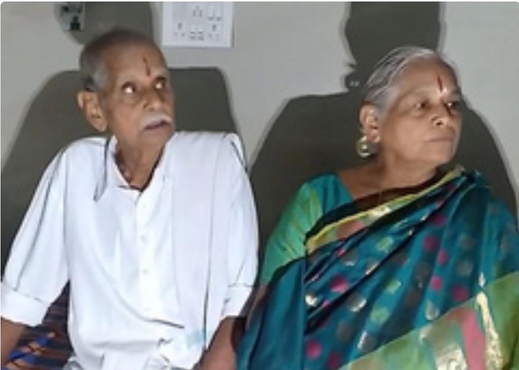 Женщина родила в 80 лет в индии