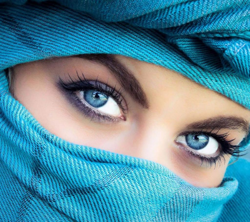 Генные изменения, которые сейчас принято считать нормальными: голубые глаза, рыжие волосы и не только