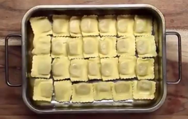 Ленивая лазанья: вкусно, а готовить проще некуда