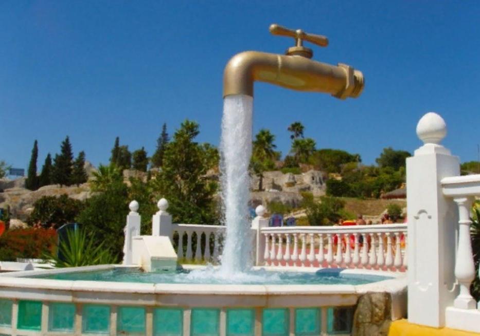 Гении архитектуры: 10 удивительных фонтанов мира, которыми можно любоваться очень долго