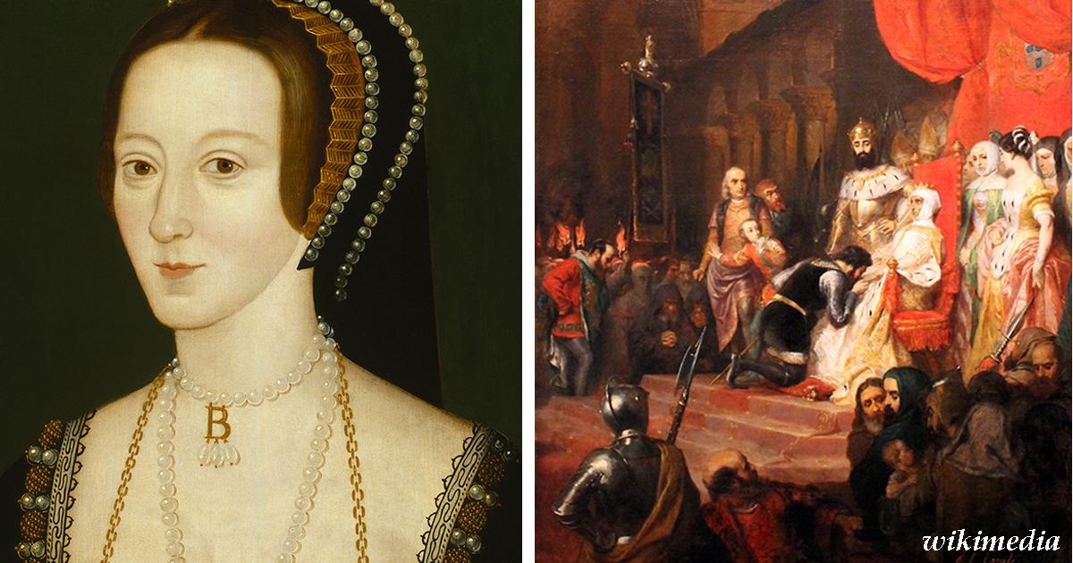 7 интересных фактов о самых могущественных любовницах в истории