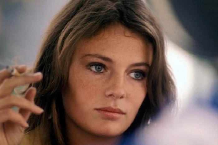 Все мы родом из детства: почему одна из красивейших киноактрис Жаклин Биссет так и не стала матерью
