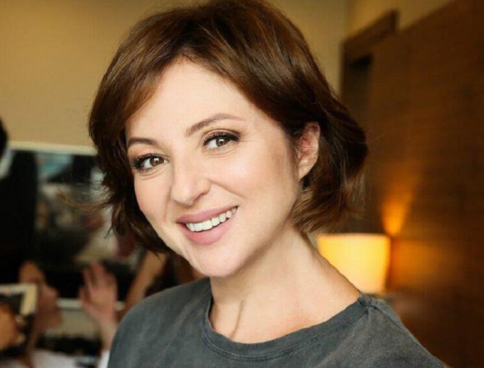 Анна Банщикова решилась родить третьего ребенка в 42 года: как сейчас выглядит ее 2 летняя дочка Мария