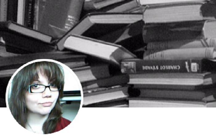 Библиотекарь нашла в книге странную  закладку : она возмутила не только ценителей литературы