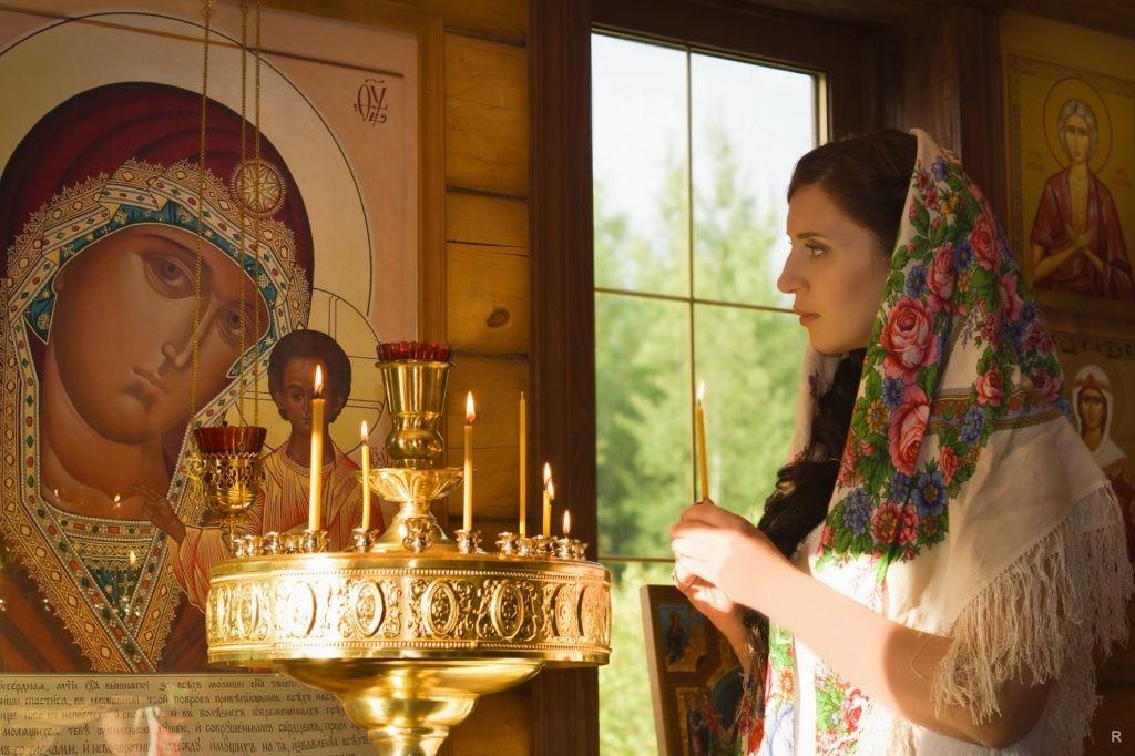 20 октября   иконы Божьей Матери  Умиление : о чем должны в этот день попросить женщины