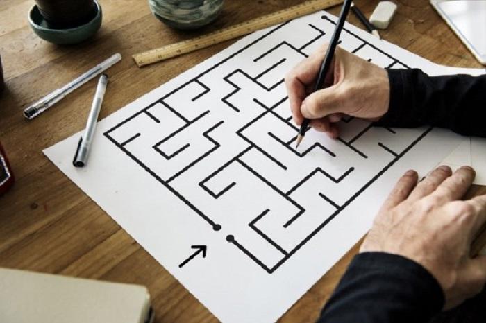 Игры для самых умных: несколько задачек, которые помогут подзарядить мозг