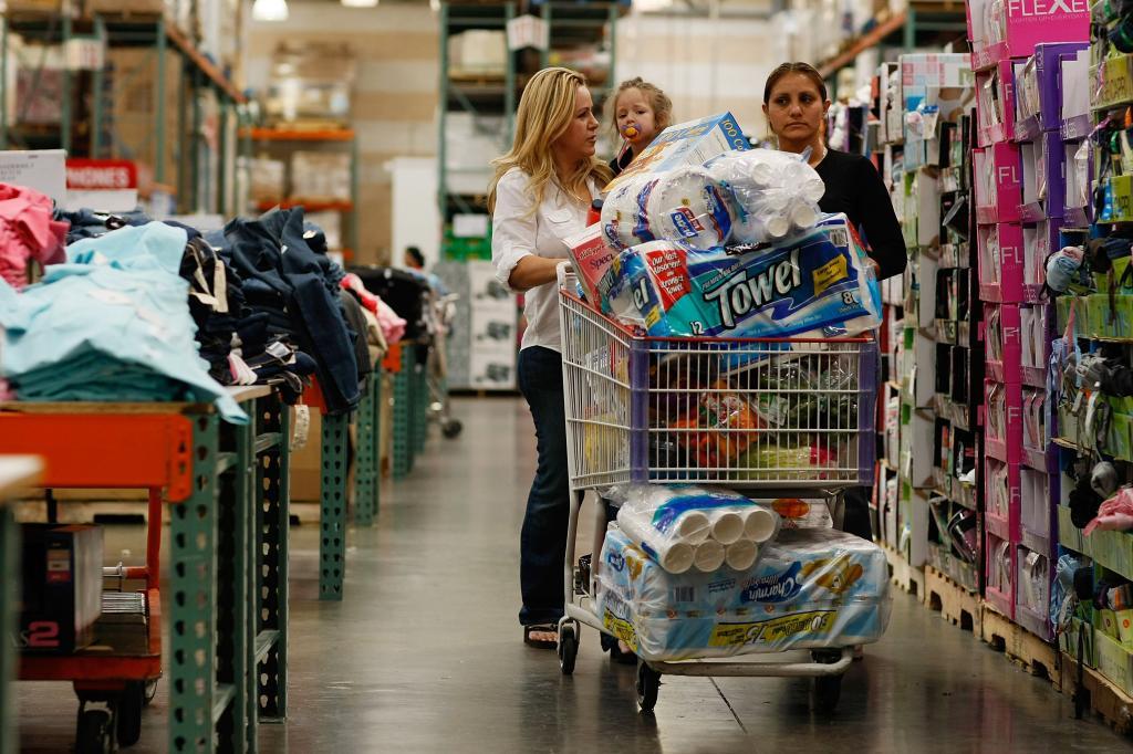 Покупки оптом: диетолог раскрыла хитрости, которые использует в супермаркете