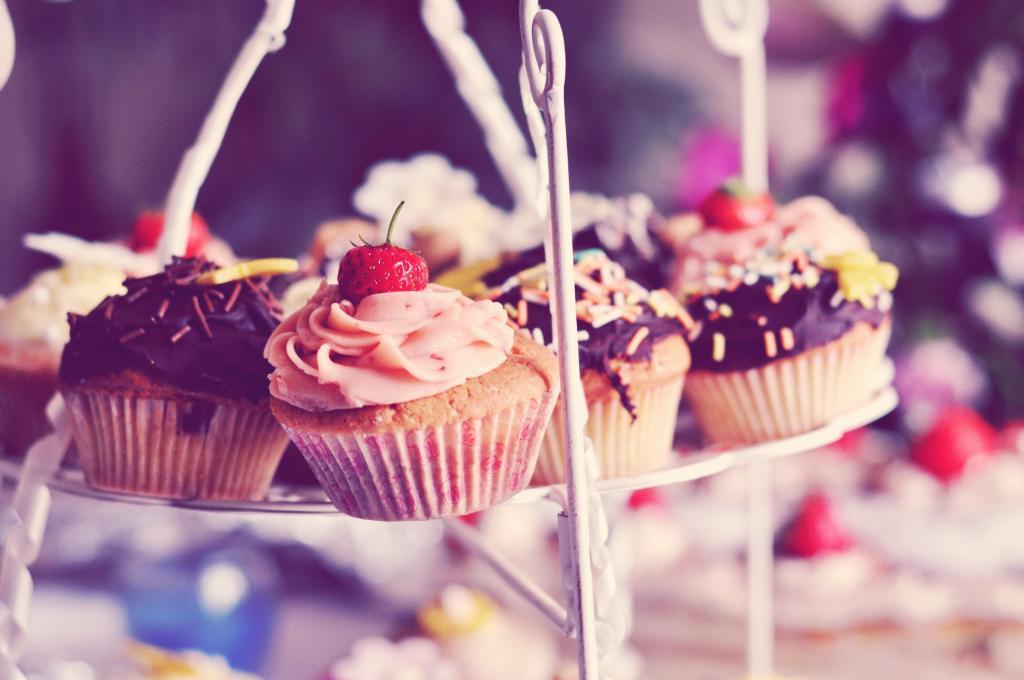 Простые советы, как перестать есть много сладкого: научитесь получать удовольствие и замените сахар пряностями