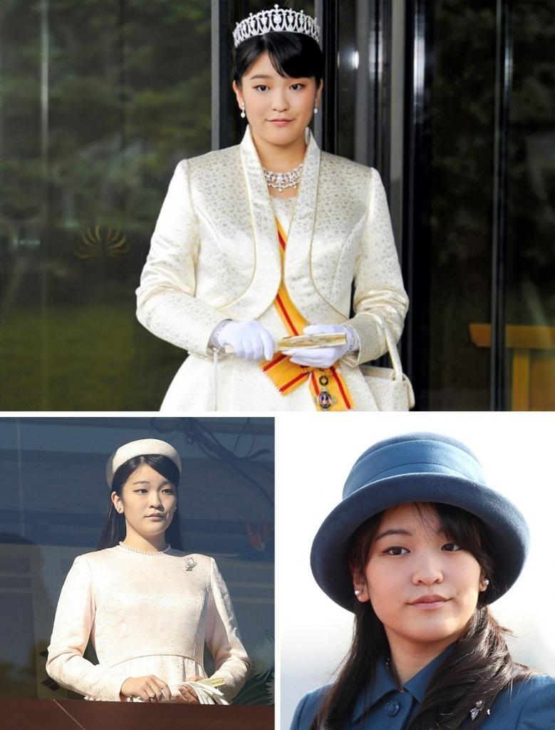 Принцессы 21 века: как выглядят современные наследницы королевских титулов