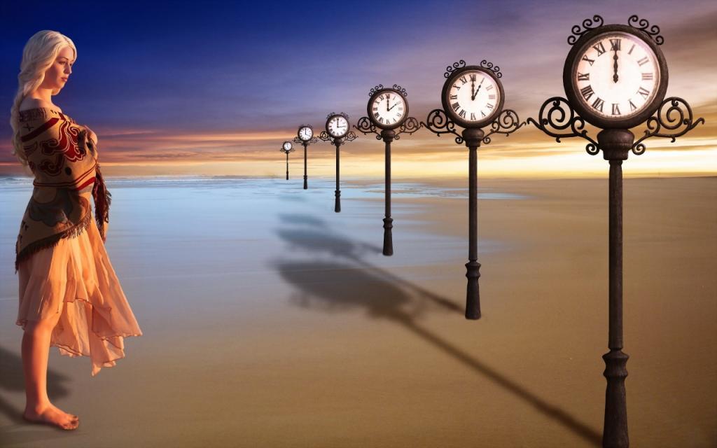Вместо того, чтобы смотреть на часы, лучше перехитрить мозг: как остановить стремительный бег времени