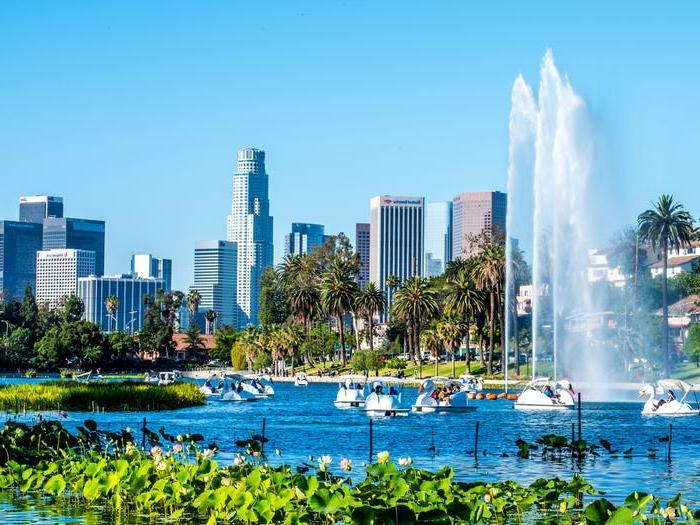 10 городов по всему миру, где живут самые богатые люди, и почему они обосновались там: Даллас, Вашингтон и другие