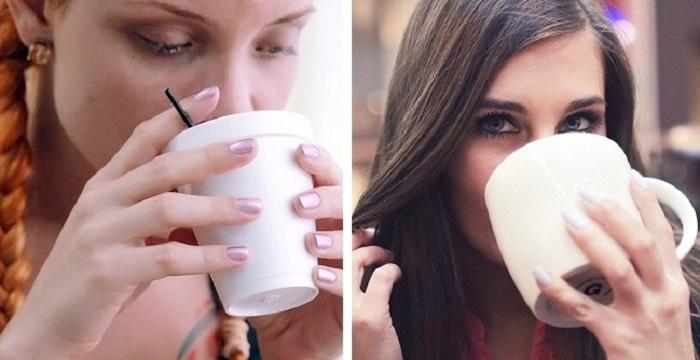 Пищевые привычки и то, как вы держите бокал, расскажут о вас гораздо больше любого психолога