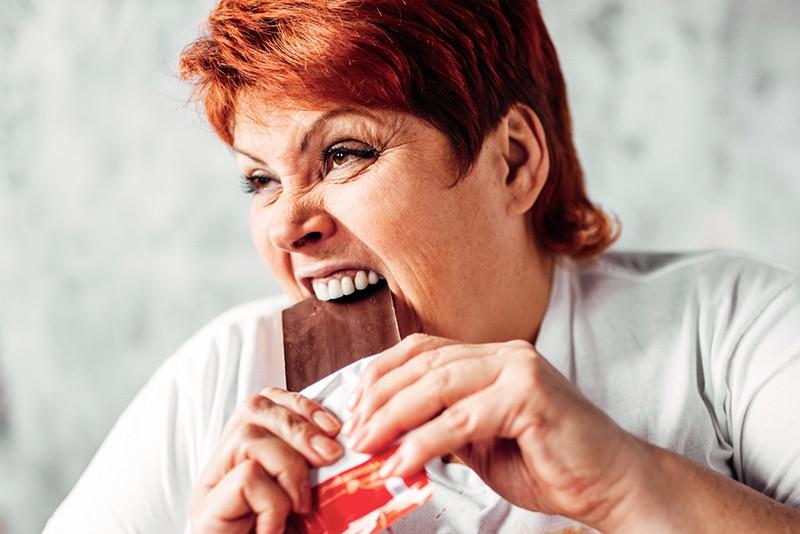 Я умею отличать настоящий шоколад от подделки. Оказывается, это совсем не сложно