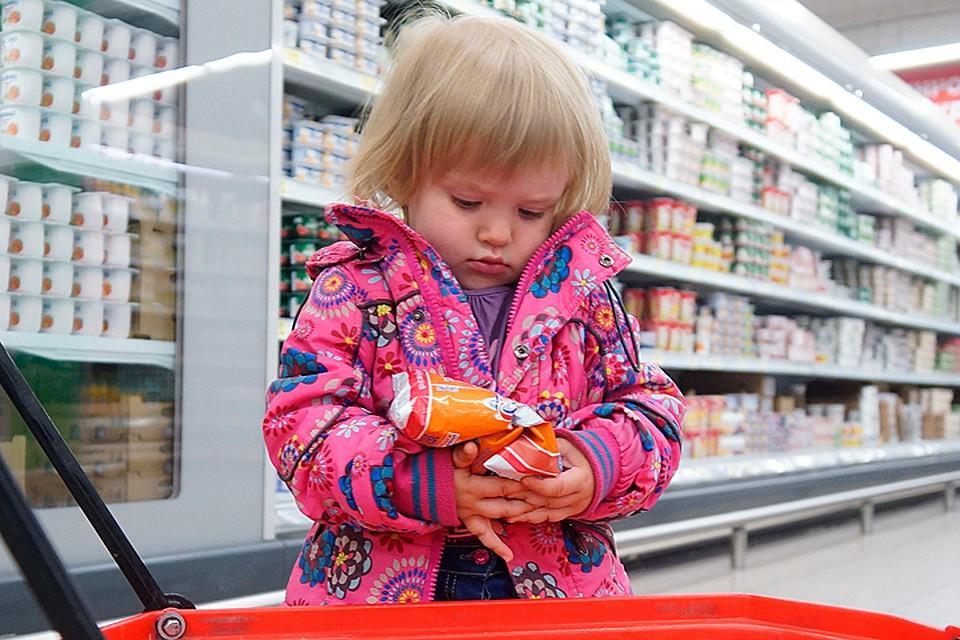 Мама не пускает меня в садик, я должна бегать в магазин и на молочную кухню : 6 летняя девочка и ее странный рассказ