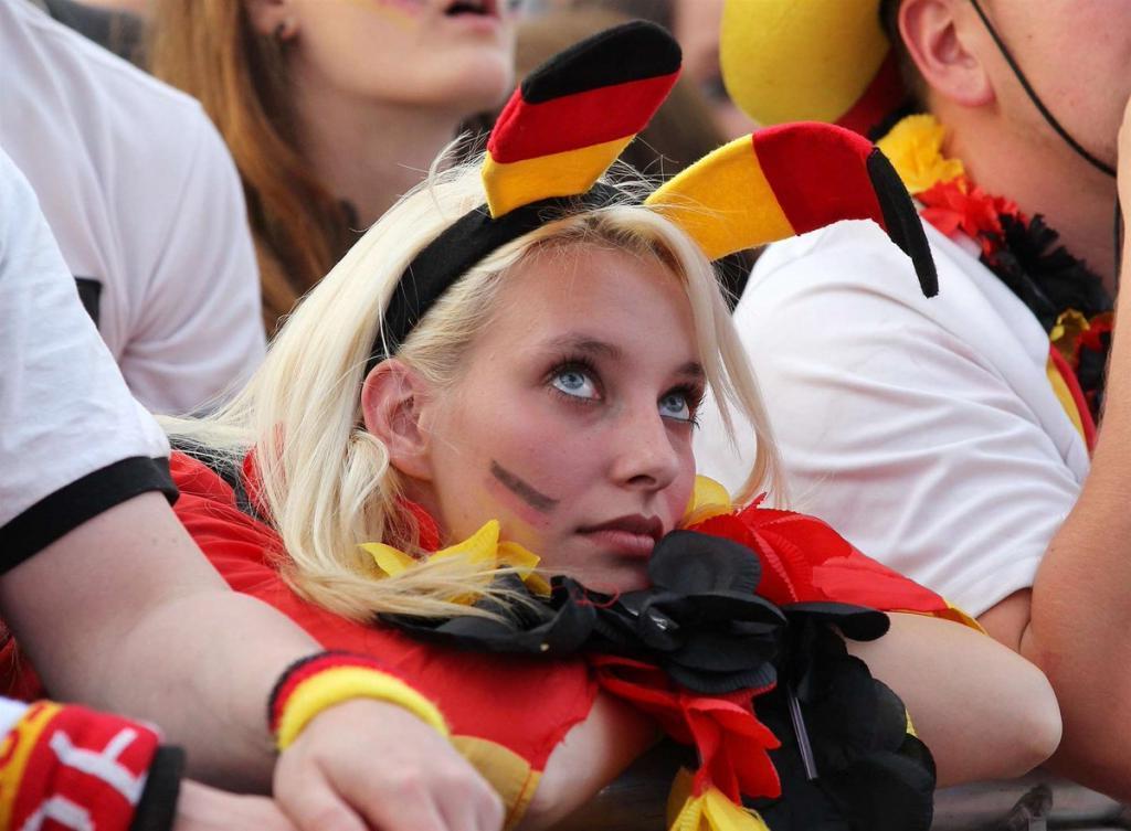Когда-то меня угораздило выйти замуж за немца и переехать в Германию. Брак не сложился, но зато научилась жизни у немецких фрау