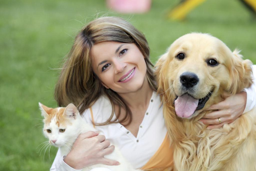 Многие думают, что кошка или собака способствуют более долгой, счастливой и здоровой жизни своих владельцев. Но поддерживает ли эту версию наука?