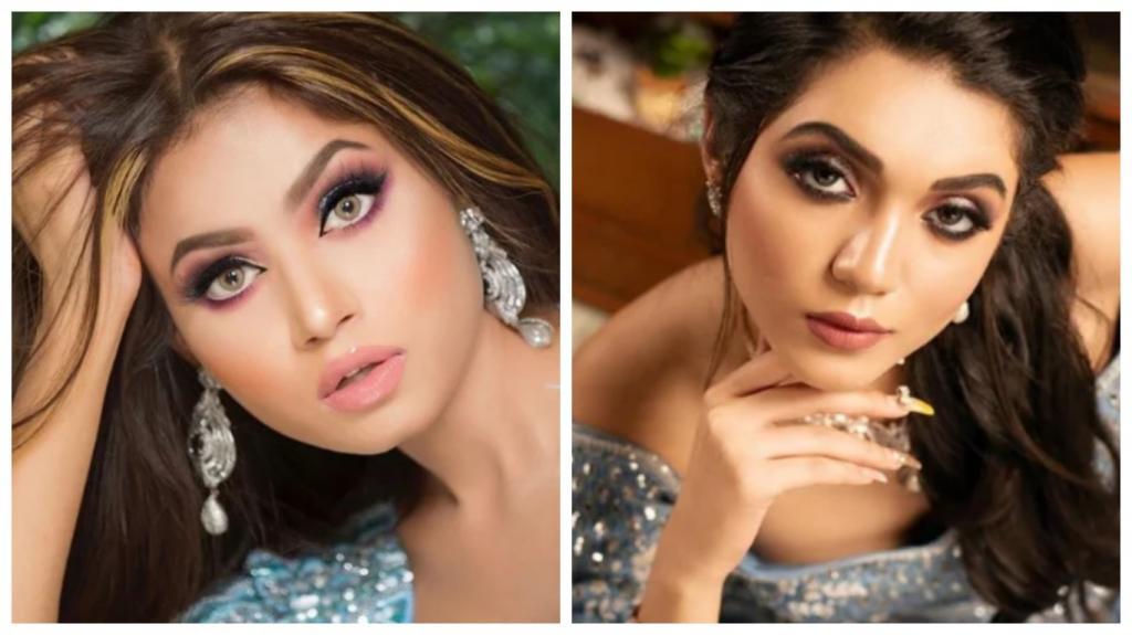 Их красоте позавидует любая  Мисс мира : экзотическая красота индийских женщин. Фото