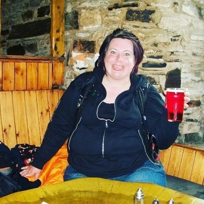 Похудеть на 73 кг и при этом есть все, что нравится - это возможно: англичанка рассказала как ей удалось этого добиться
