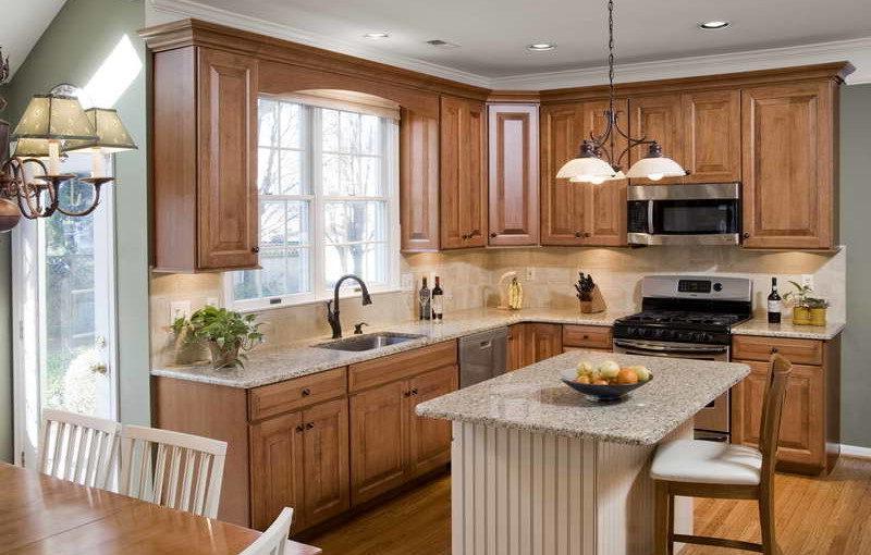 Не усложняйте навигацию: советы экспертов, как обустроить идеальную и функциональную кухню