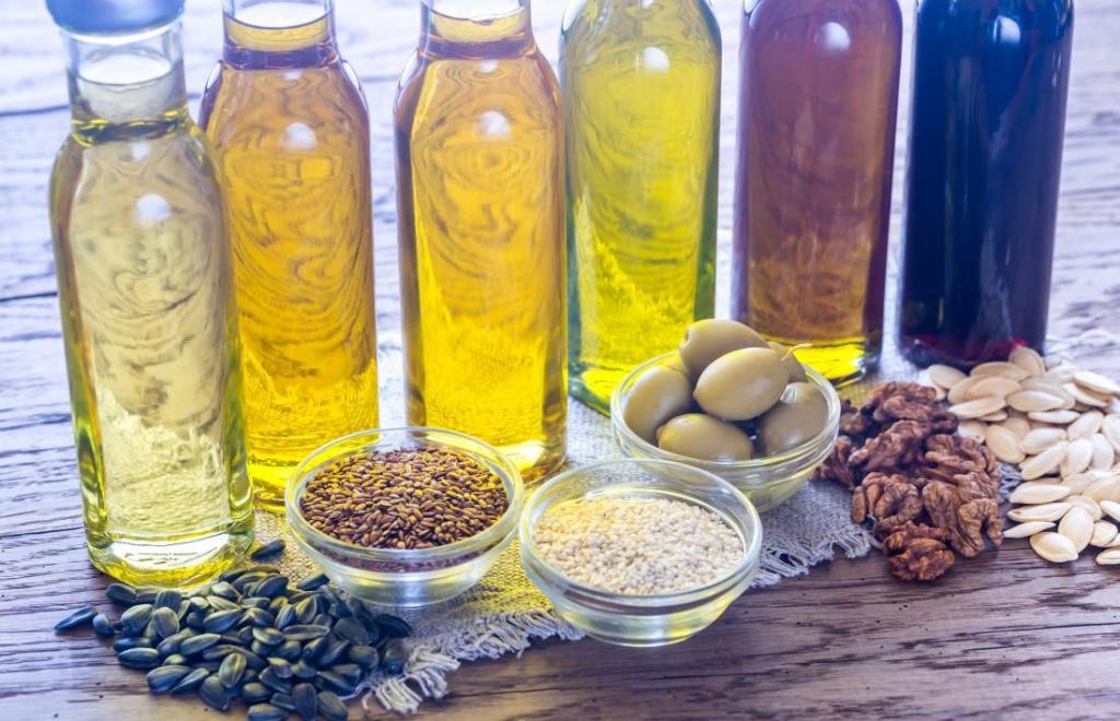 Растительные Масла В Диетах. Масла для похудения: как принимать с пользой