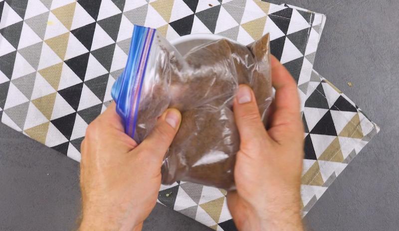 Торт  Крем брюле с карамельной корочкой : простой рецепт