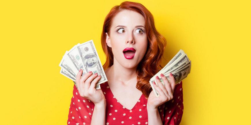 Чтобы не делить доход с женой, мужчина перевел деньги на счет любовницы. И остался нищим